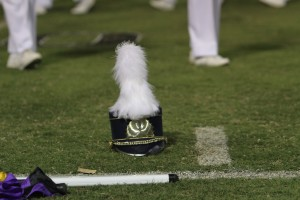 Shako on the Field