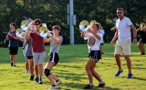 Band Camp Week Two