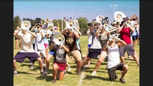 BAND CAMP 8am - 5pm